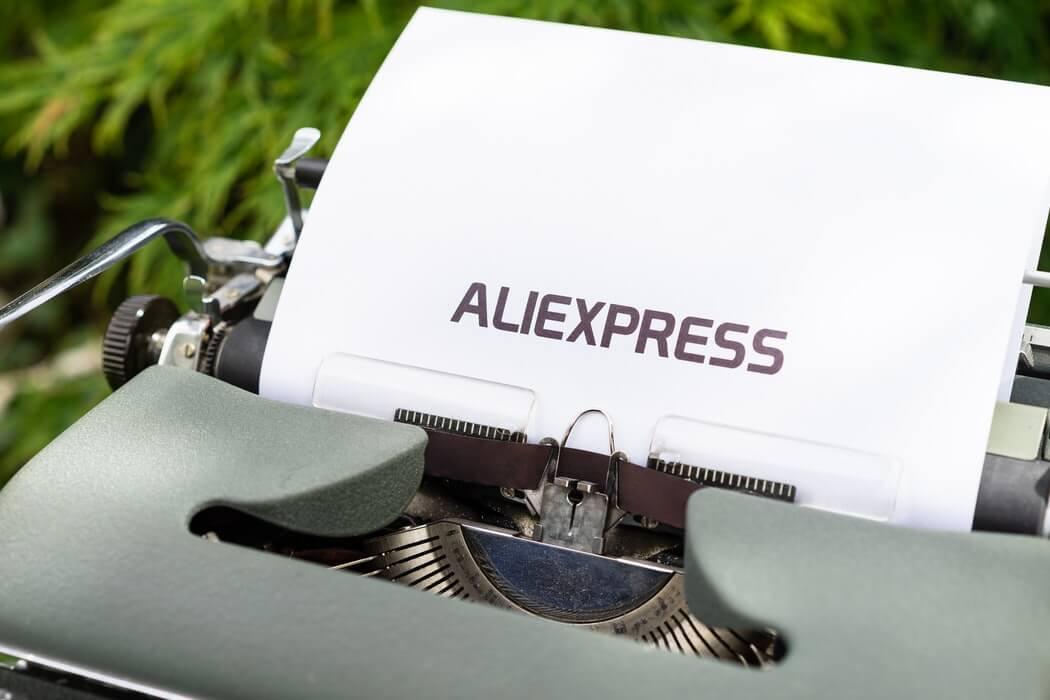 AliExpress retour