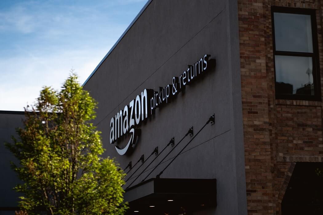 Amazon retour